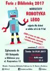 Kurs ROBOTYKA LEGO