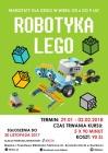 [PL]Kurs ROBOTYKI LEGO - zapisy
