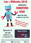 Kurs ROBOTYKI LEGO