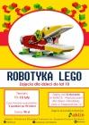 Warsztaty robotyki LEGO