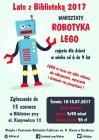 Kursy robotyki LEGO oraz modelowania przestrzennego i druku 3D