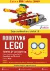 Robotyka LEGO