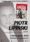 [PL]Spotkanie z Piotrem Lipińskim