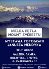 [PL]Wielka Pętla Mount Everest - wystawa fotografii