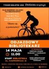 [PL]Tydzień Bibliotek: rajd rowerowy Odjazdowy Bibliotekarz