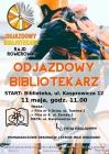 [PL]Odjazdowy bibliotekarz-rajd rowerowy