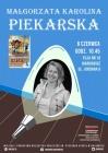 Wielka liga młodych czytelników: Małgorzata K. Piekarska
