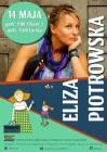 Spotkanie autorskie z Elizą Piotrowską
