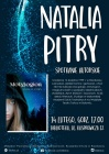 Natalia Pitry - spotkanie autorskie