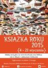 [PL]Plebiscyt na Książkę Roku 2015