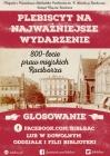 [PL]Plebiscyt na najważniejsze wydarzenie w dziejach Raciborza