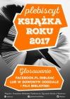 Plebiscyt Książka Roku 2017
