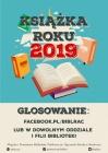 [PL]Plebiscyt na Książkę  Roku 2019