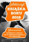 Plebiscyt na Książkę Roku 2018