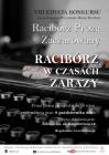 """VIII Ogólnopolski Konkurs Literacki """"Racibórz Prozą Zaczarowany"""""""