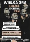 """Konkurs wiedzy """"Ziemia obiecana""""- książka kontra film"""