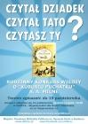 """Rodzinny konkurs wiedzy - """"Kubuś Puchatek"""" A.A. Milne"""