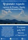 """[PL] """"Afrykańskie migawki: wyprawa do Rwandy i Ugandy"""" wykład Dariusza Rotta"""