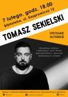 Tomasz Sekielski-spotkanie