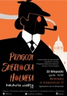 Konkurs wiedzy Przygody Sherlocka Holmesa