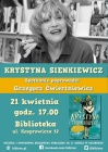 Komediantka liryczna - Krystyna Sienkiewicz w bibliotece