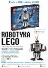 [PL]Warsztaty LEGO Mindstorms - zapisy