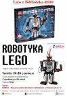 [PL]Robotyka LEGO Mindstorms