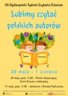 [PL]XX Ogólnopolski Tydzień Czytania Dzieciom
