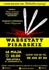 [PL]Tydzień Bibliotek: warsztaty literackie  z Martą Matyszczak