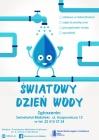 Światowy Dzień Wody 2017 w raciborskiej bibliotece