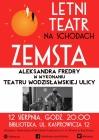 """[PL]Letni Teatr na Schodach: """"Zemsta"""" TWU"""
