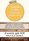 [PL]Zrobione w domu – pokazane w bibliotece