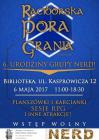 Raciborska Pora Grania - Wiosna 2017