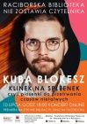 KLINEK NA SPLEENEK, czyli piosenki do przetrwania czasów niełatwych - koncert Kuby Blokesza