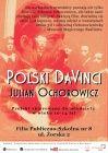 """[PL]""""Polski DaVinci"""". Polski uczony a telewizja. Warsztaty tworzenia filmu dokumentalnego"""