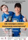 [PL]Jak rozwijać u dzieci motywację wewnętrzną? Spotkanie online z Patrycją Chomiczewską