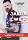 Jakub Ćwiek-spotkanie autorskie