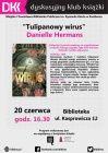 Dyskusyjny Klub Książki: Tulipanowy wirus