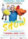 Pan Poeta Show