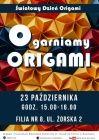 [PL]Ogarniamy Origami - ODWOŁANE