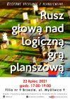 [PL]Tydzień pełen wrażeń w bibliotece w Brzeziu
