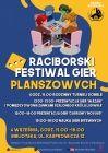 III Raciborski Festiwal Gier Planszowych