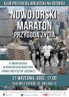 """[PL]Klub Przyjaciół Biblioteki na Ostrogu - """"Nowojorski maraton - przygoda życia"""""""
