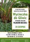 Klub Przyjaciół Biblioteki na Ostrogu - wycieczka do Gliwic