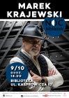 [PL]Marek Krajewski - spotkanie autorskie