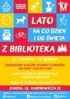 [PL]Lato z biblioteką: Na co dzień i od święta
