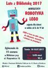 [PL]Kursy robotyki LEGO oraz modelowania przestrzennego i druku 3D