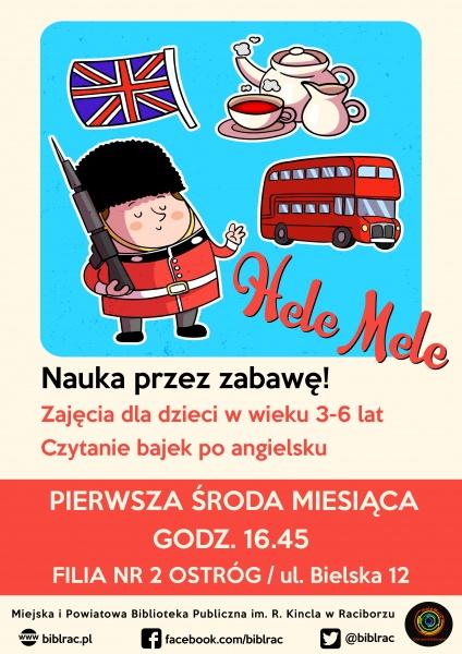 Tag Język Angielski Dla Dzieci Miejska I Powiatowa
