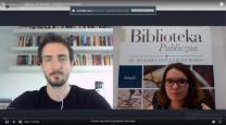 [PL]Spotkanie online z Rafałem Hetmanem