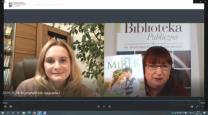 [PL]Spotkanie online z Krystyną Mirek